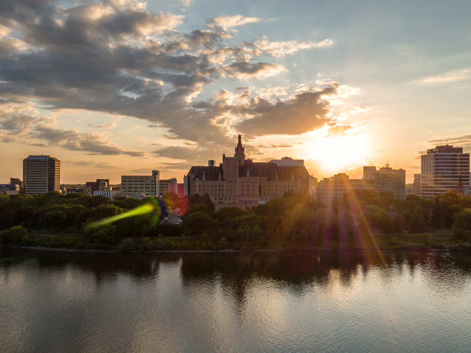 "Photo Credit: <a href=""http://www.tourismsaskatoon.com/"">Tourism Saskatoon</a>"
