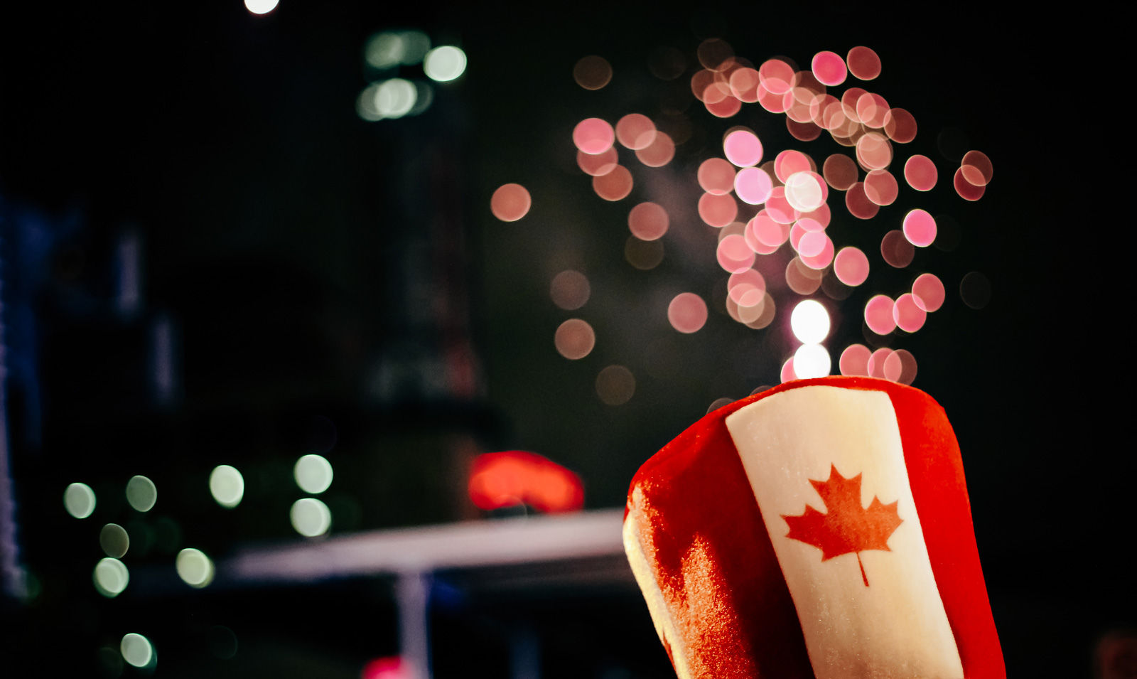 Celebrate Canada Day from your Saskatoon hotel.