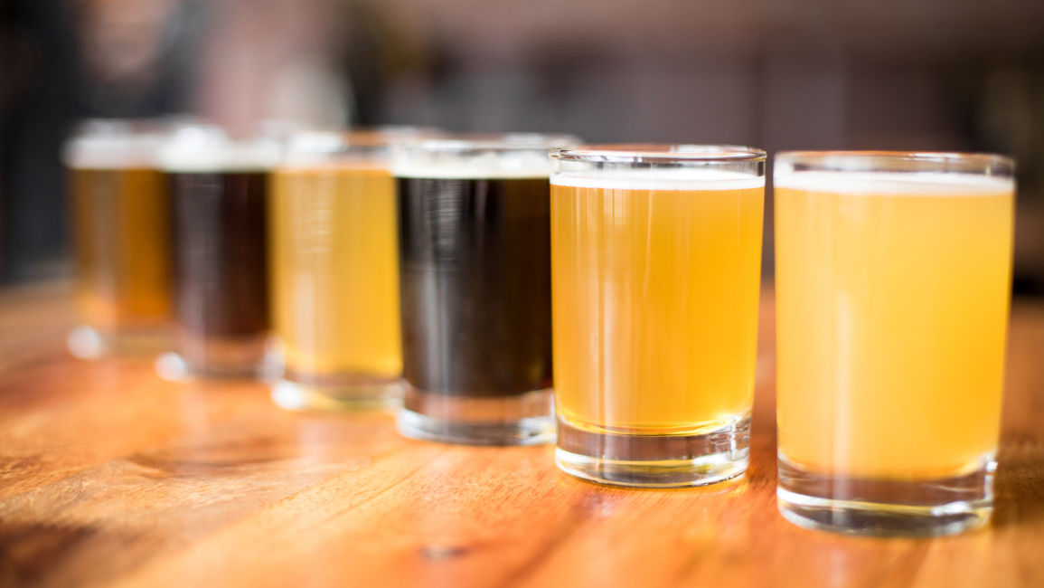 Hop to It: Explore These 5 Craft Breweries from Your Saskatoon Hotel