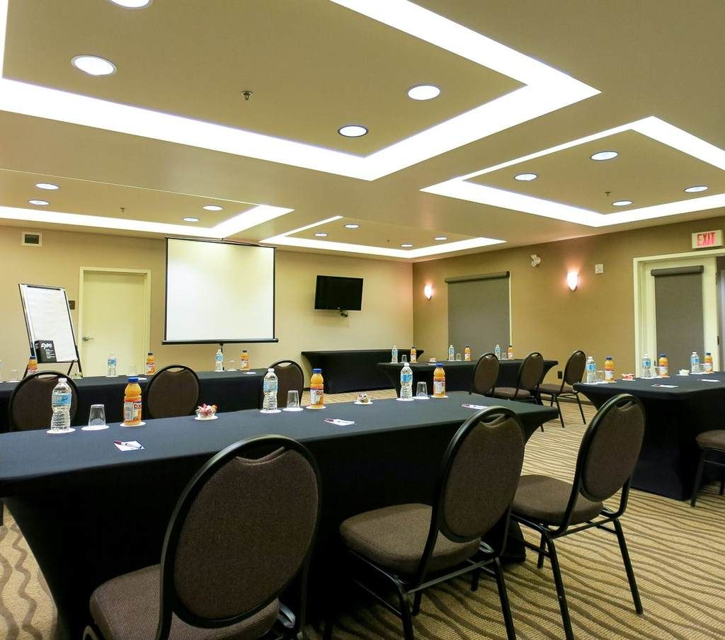 Event room in Saskatoon