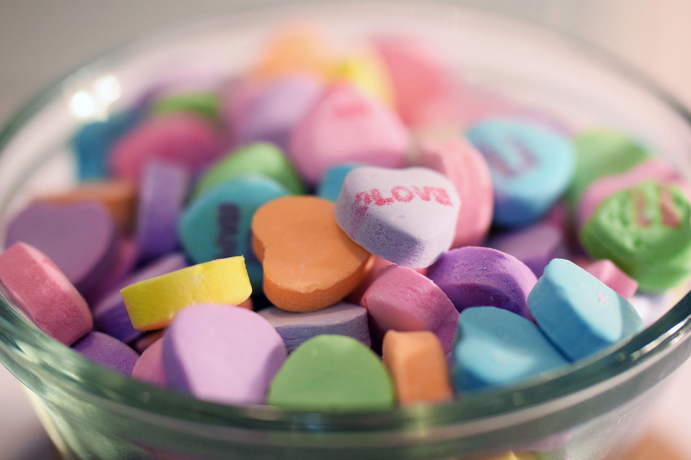 Be Mine, Valentine: 5 Reasons to Share the Love at Our Hotel