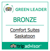 TripAdvisor Green Leader Bronze